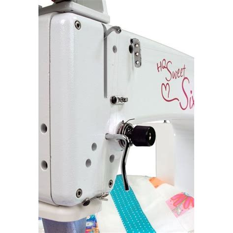 Hq Sixteen Quilting Machine by Handi Quilter Hq Hq Sweet Sixteen Package Arm