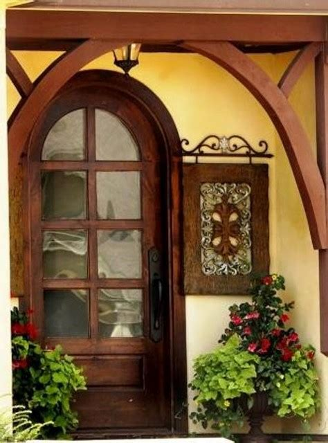 Tuscan Front Doors Entry Doors Traditional Front Doors Minneapolis By Pegg Woodworks