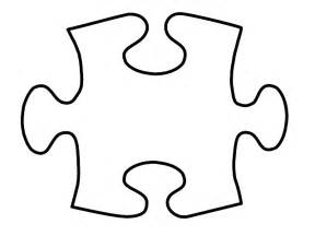 template for puzzle pieces large puzzle template cliparts co