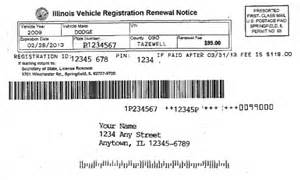getting a new car registration farmers state bank banks in bloomington delavan