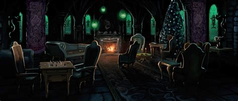 slytherin common room regulus gregorovitch slytherin hogwarts is here