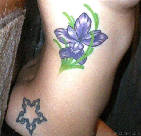 tattoo iris flower designs 70 elegant iris flower tattoos