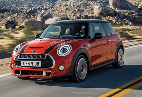 Auto 3 Porte by Mini 3 Porte 2019 Mini Countryman Nuove Auto Mini 2019 E