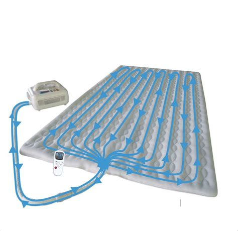 Electric Cooling Mat by 8 Celsius To 48 Celsius Water Circulation Cool And Heat