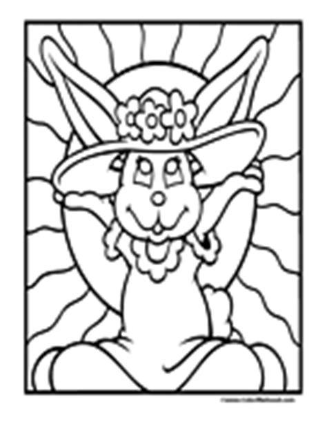 good bunny coloring pages bunny coloring pages