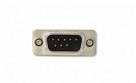 9 pin serial port serial port 9 pin null modem adapter db9 rs232