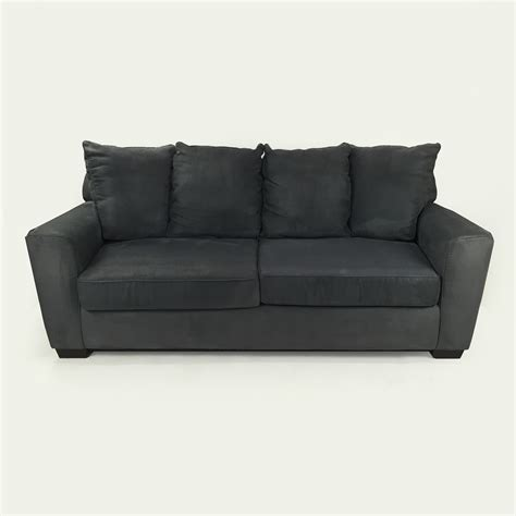 raymour and flanigan chenille sofa molly sofa raymour flanigan www energywarden net