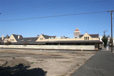 Home Depot Fresno Ca by Fresno Historic Sp Station The Subwaynut