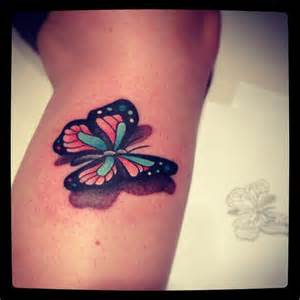 on pinterest butterflies 3d butterfly tattoo and