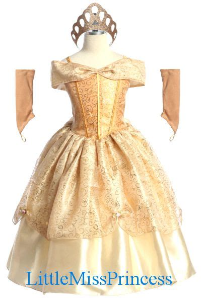 Dress Anak Fk Yellow Gold With Black Ribbon princess dresses for toddlers gold duchess princess