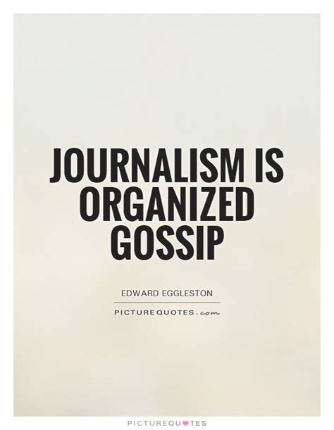 Journalism Quotes by Journalism Quotes And Sayings Quotesgram