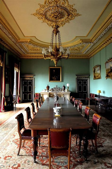 design ideas for your home national trust 53 best interior inspirations for novels dining rooms