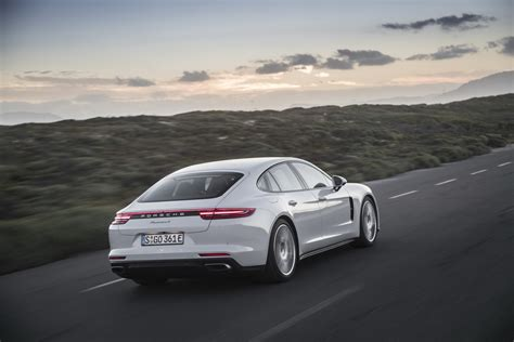 porsche panamera hybrid red porsche s battery suppliers can t keep up with demand for