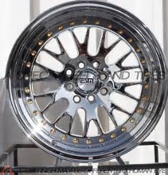 4 Lug Honda Rims 16x9 Esm 007 Wheels 4x100 114 3 Platinum Rims 15 Fits 4