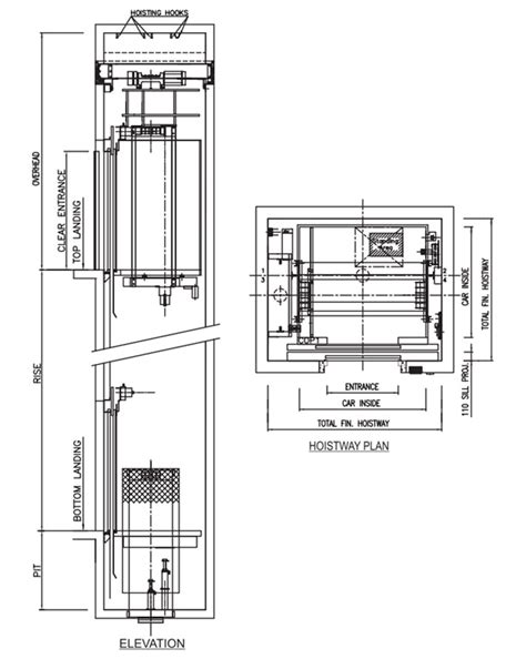 hydraulic lift section hydraulic elevator manufacturer manufacturer electric