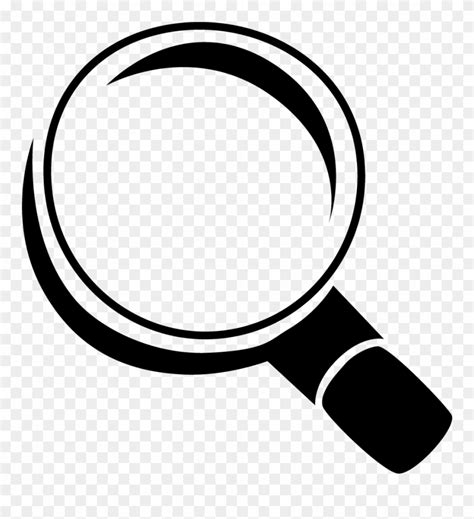 clipart search search icon gambar search image icon transparent