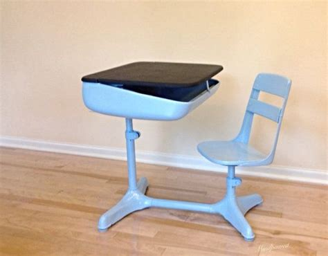 cool school desks vintage school desk chair combo ideas greenvirals style