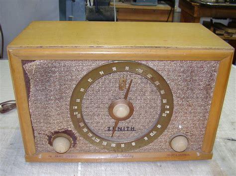 Parfum Fm 316 Calvin Klein One Original Import Eropa zenith model a835e am fm table radio parts or repair vintage vintage radios