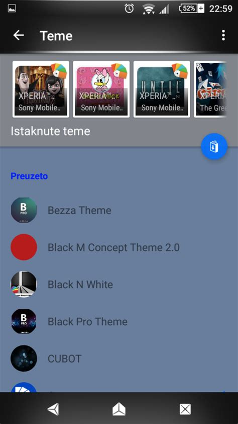 themes xperia black steel xperia brushed metal lg g4 inspired theme