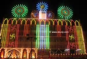 Diwali Decoration Lights Home Information About Vdotips Com Vdotips