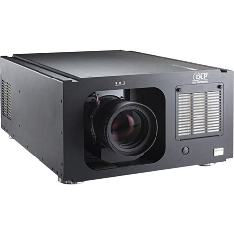 Proyektor Barco barco rlm w12 projector r9006320 b h photo
