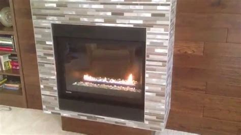 montigo linear fireplace montigo h series linear 34 quot fireplace by colorado custom
