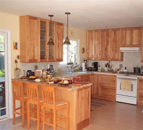 Kitchen Remodeling Ideas For A Small Kitchen Small Kitchen Remodeling Taking Advantage Of The Room