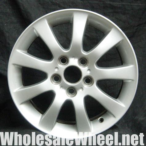 lexus factory wheels 74162 lexus es300 16 quot silver