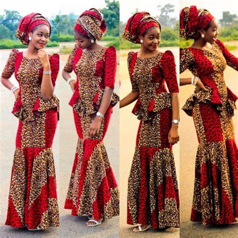latest ankara styles 2014 naija bella ankara gowns newhairstylesformen2014 com