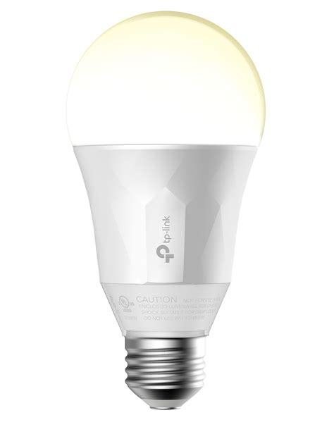 what light bulbs work with alexa galleon kasa smart wi fi led light by tp link