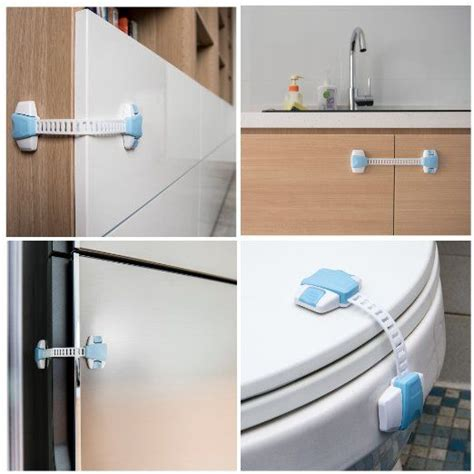 Baby Proofing Kitchen Cabinets 55 Best Images About Baby Proofing 101 On Appliance Cabinet Microwave Oven And Drawers