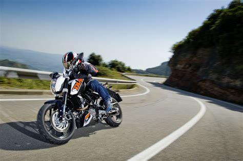 Ktm Motorrad Mieten by Gebrauchte Ktm 200 Duke Motorr 228 Der Kaufen