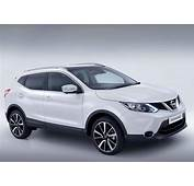 2016 Nissan Qashqai Release Date In USA Changes Specs
