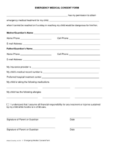 Application Letter Kmtc Consent Form Fill Printable Fillable Blank Pdffiller