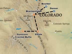 colorado adventure trips southern adventure trip