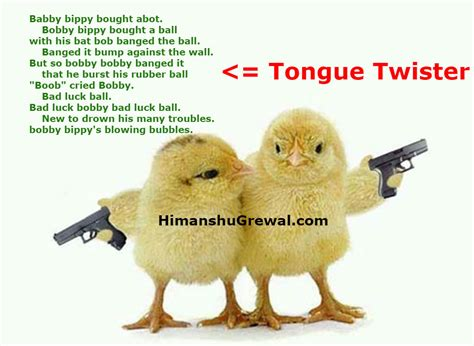 best tongue twisters 6 tongue for to improve your tongue
