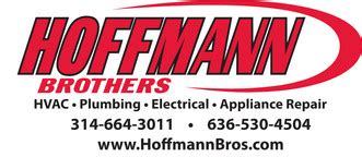 hoffmann brothers heating air conditioning inc