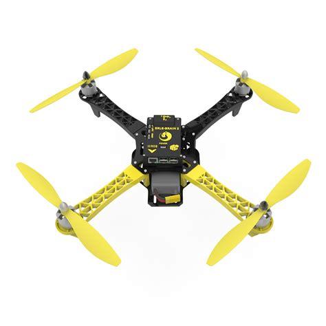 erle copter drone kit erle robotics