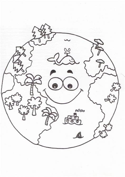 earth materials coloring pages 17 best images about f 246 ld napja on pinterest planet