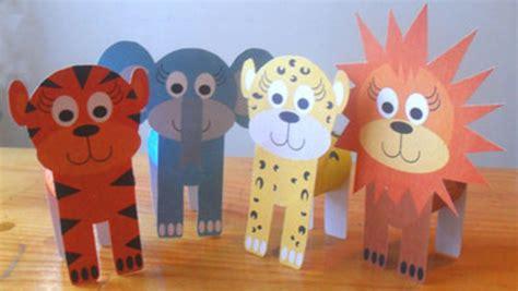 free printable zoo animal crafts free printables animals cardboard tube cats printables