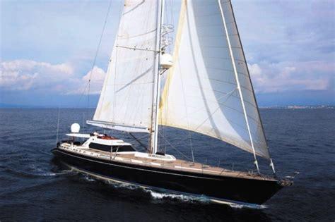 groot zeiljacht sailing yacht philanderer the largest sailing yacht legal