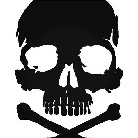 Sticker Motor Decal Nmax Skull 30 22 skull crossbones 8 vinyl decal sticker