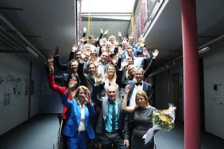 Mba In Kaiserslautern by 100 Absolventin Im Fernstudiengang Mba Marketing