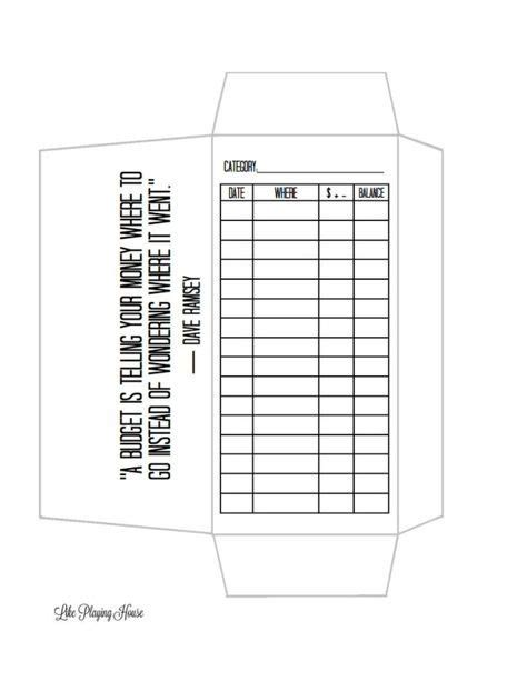 best 20 envelope budget ideas on pinterest envelope