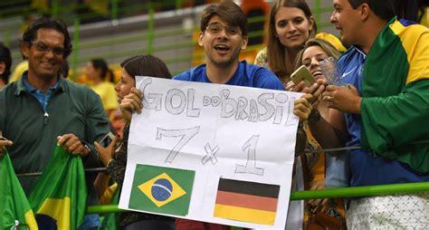 brasil x alemanha uma pequena vingan 231 a nacional
