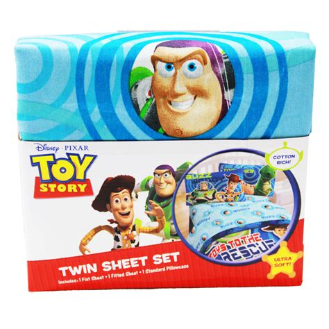 toy story bedding twin toy story bedding twin sheet set at toystop