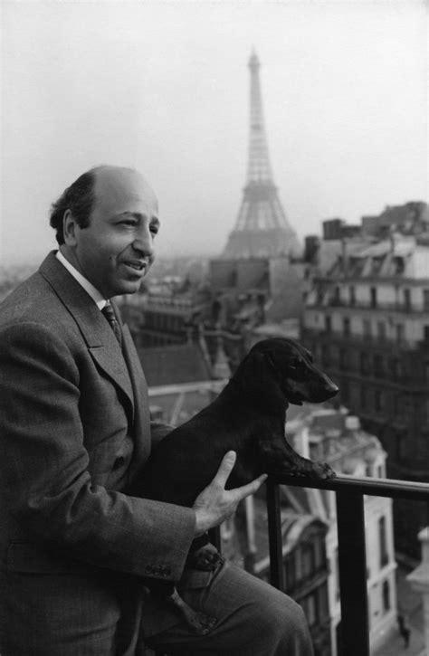 Paris, 1950s – Yousuf Karsh