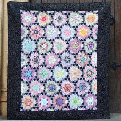 Stargazer Quilt Pattern by Stargazer Pattern Templates Paper Set Sew