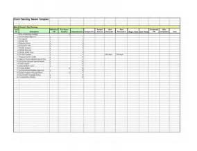 Event Planning Calendar Template : Free Calendar Template