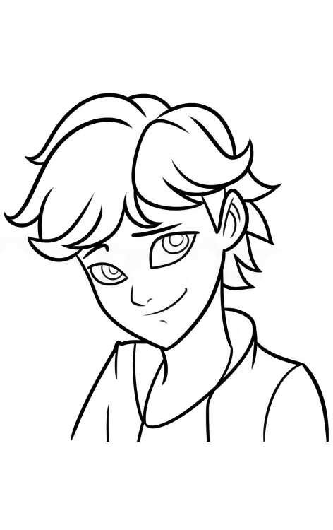 Kids-n-fun.co.uk | 19 Coloring pages of Miraculous Tales